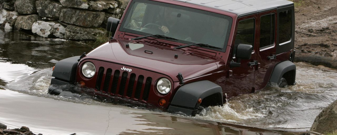 Used Jeep Wrangler buying guide