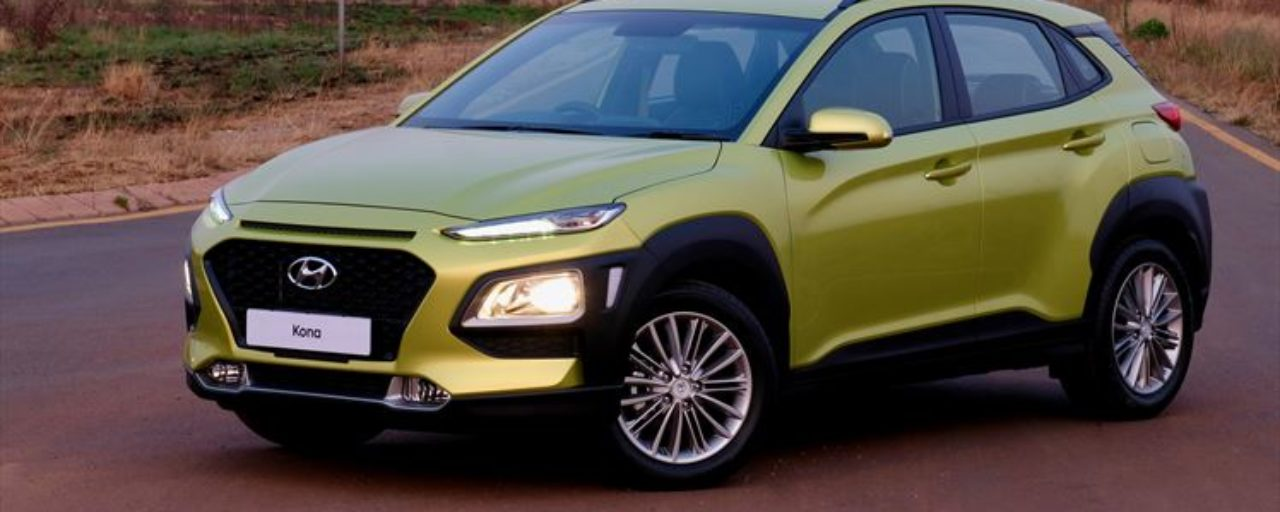Driving impression: 2018 Hyundai Kona