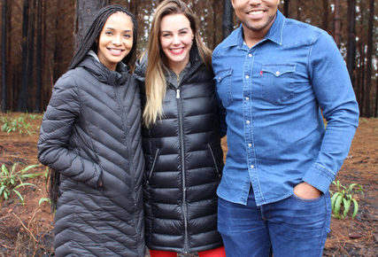 Sponsored: Leading ladies take the road less travelled with Vodacom Red