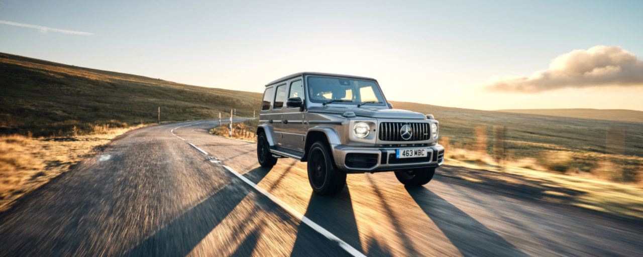 Mercedes-AMG G63 now available in South Africa