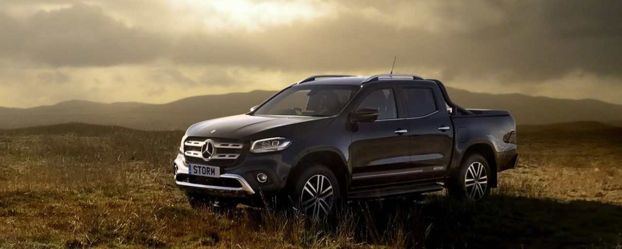 Limited X-Class Storm Edition on offer on Black Friday