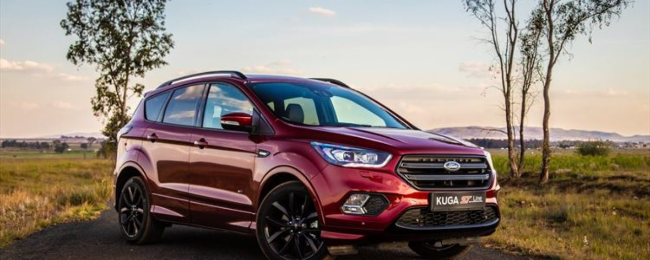 Ford adds frugal and sporty models to Kuga line-up