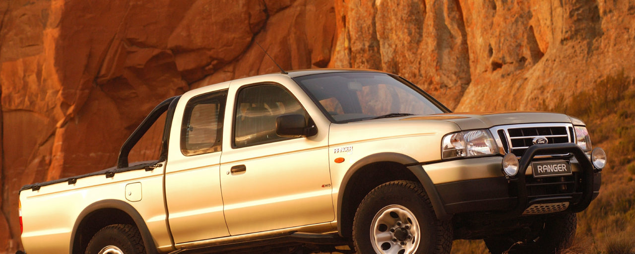 6 Performance bakkies you can buy for cheap