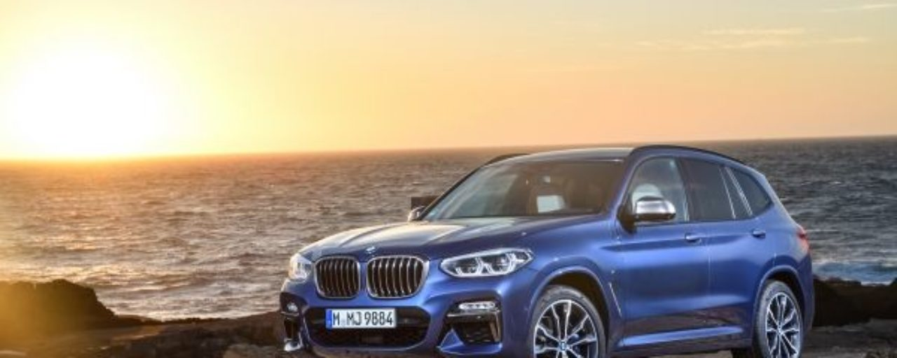 BMW adds to X3 line-up