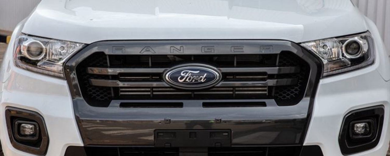 All the details of the locally-build updated Ford Ranger