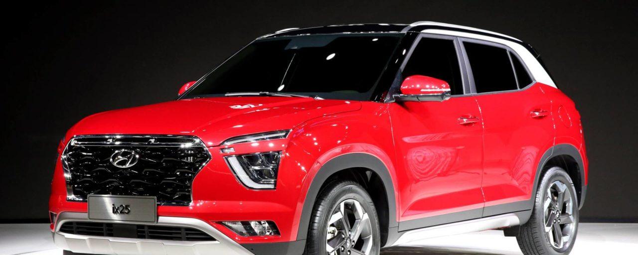 Hyundai makes bold statement with all-new Creta