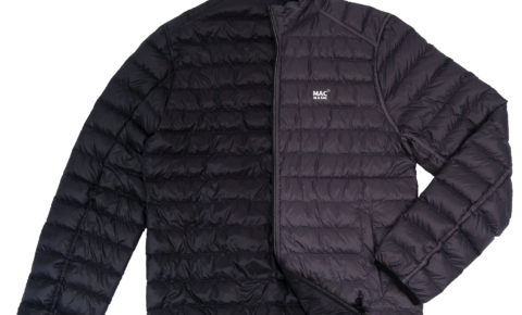 Sponsored: Trappers brings you packable performance with new Polar reversible down jacket