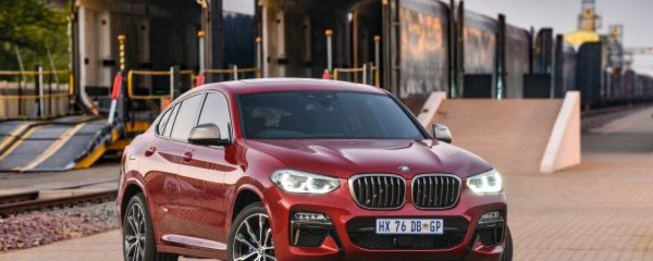 BMW adds M40d variants to X3 and X4 ranges