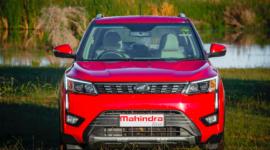 Driving impression: Mahindra XUV 300