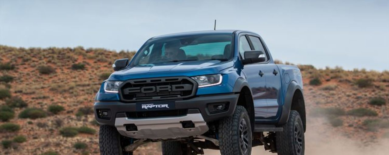 Everything you need know about the Ranger Raptor