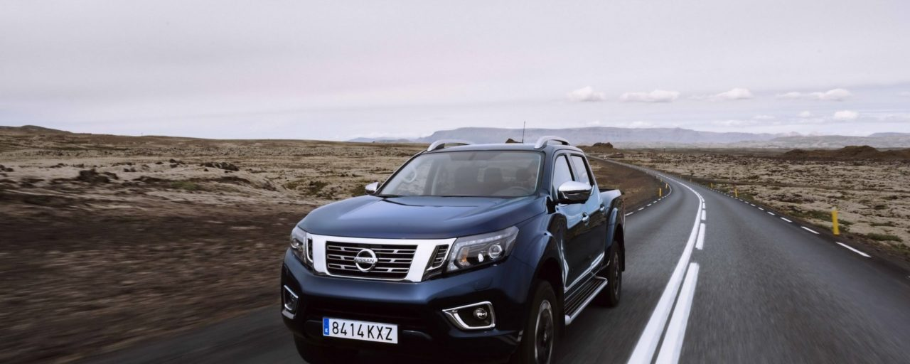 More details of the revamped Nissan Navara