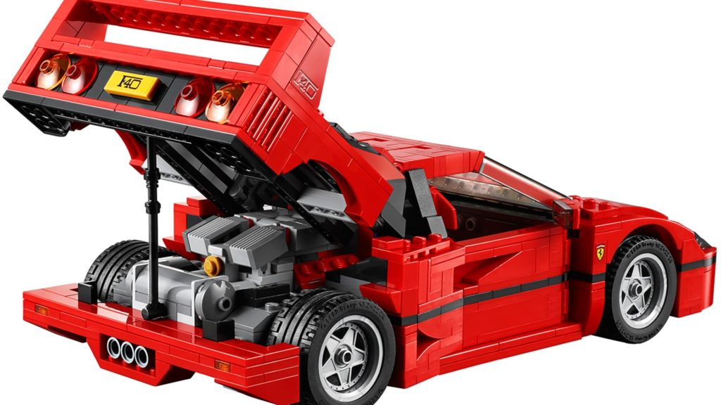 Five Of The Best Lego Sets You Can Buy In Sa Leisure Wheels