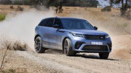 Road test: Range Rover Velar SVAutobiography