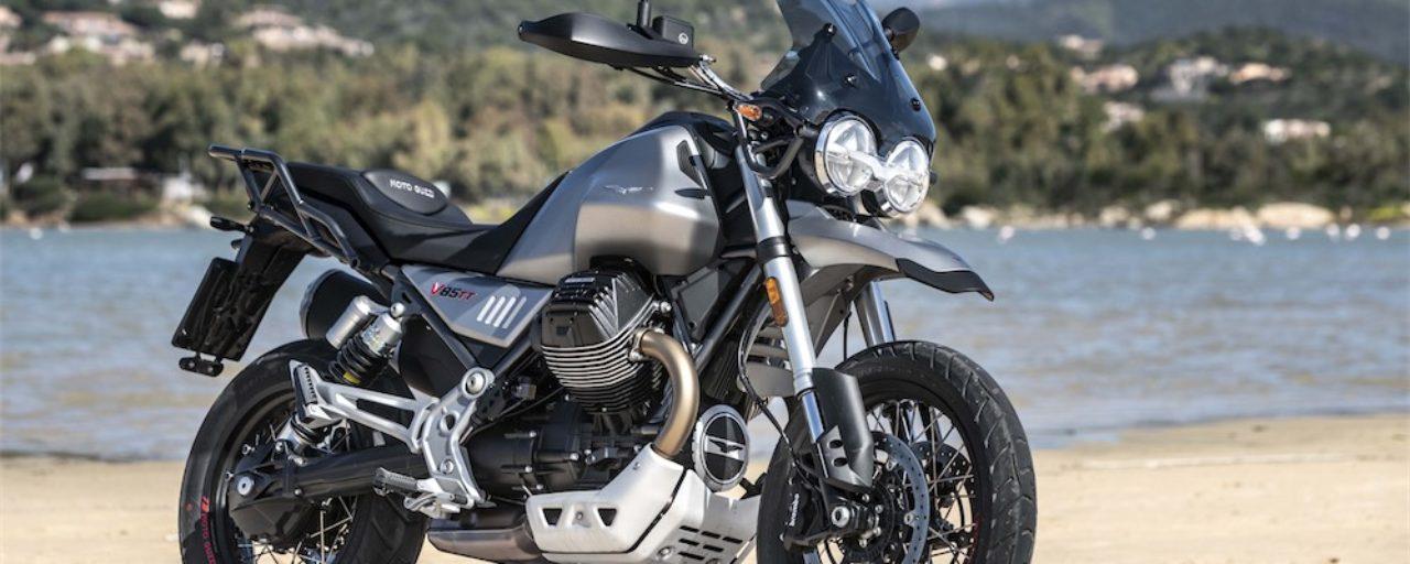 Moto Guzzi V85 lands in SA