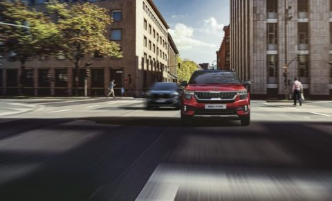 Kia announces pricing and specification for all-new Seltos