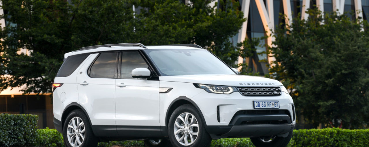Land Rover introduces Disco with four-cylinder power